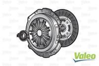 Kupplungssatz für Kupplung VALEO 828516