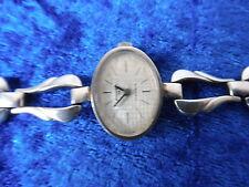schöne,alte Armbanduhr__835 Silber__Anker___ !