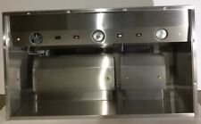 Vent A Hood B200MSC With Dual Blowers