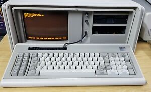 IBM PC 5150 Complete (Pickup Only) / IBM Portable PC 5155 (Pickup / Freight OK)