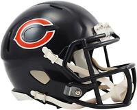 Riddell Chicago Bears Revolution Speed Mini Football Helmet - Fanatics