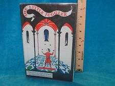 children's fiction THE LITTLE JUGGLER adapted & illus by BARBARA COONEY hc 1982