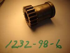 DAVENPORT P/N # 1232-98-6 DRIVE GEAR 20T 10P [ 1:1 IDLER ]