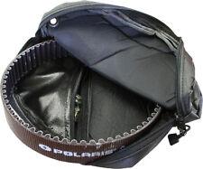 Polaris Snowmobile Under Hood Belt Drive Bag Black - PBDB100-BK