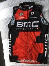 BMC ciclismo originale Squadra Gilet Da Pearl Izumi Piccolo