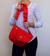 EUC Lululemon Festival Bag Love Red