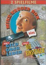 Mike Krüger Box (2009) - gebraucht