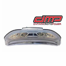 Honda 2013-17 CBR600RR CBR 600RR DMP Integrated LED Tail Light - Clear
