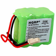 Battery Replacement for Dogtra 1202NCP, 1200NC, 1202NC Dog Training Collar New