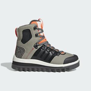 Adidas aSMC Eulampis Boot Stella McCartney Womens Hiking Boots Tech Beige FU8987