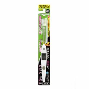 ☀KISS YOU Ionic toothbrush Extra fine regular body Normal