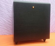 KEF PSW 1000 active subwoofer