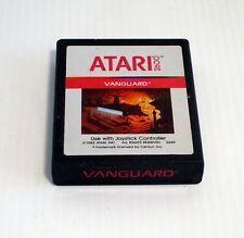 Vintage Atari 2600 Vanguard Video Game Cartridge
