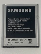 Samsung Galaxy S3 Battery Replacement For Original 2100mAh SGH-T999 SGH-I747