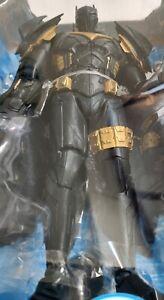 "Dc Multiverse 7 "" Azraël Batman Armor - BATMAN : curse of the White Knight"