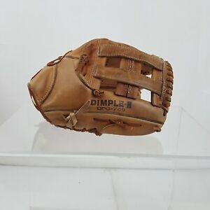 Sasaki SSK DIMPLE II DPG-745 Baseball Glove Mitt Right Handed US Steerhide