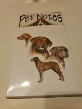 Chesapeake bay retriever Pet Notes 6 Notecards with Envelopes New
