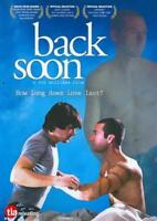 BACK SOON USED - VERY GOOD DVD