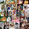 Dog Animal DIY 5D Diamond Painting Embroidery Cross Craft Stitch Art Kit Decor
