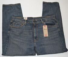 Levis Red Tab 505 Regular Fit Men's Jeans Size 40 x 30