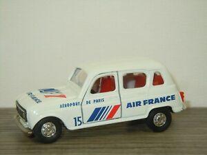 Renault 4TL Air France - Tomica Dandy F15 Japan 1:43 *46632