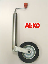 Roue jockey ALKO D48 roulements à billes