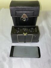 Ica- plaskop Stereo camera with case