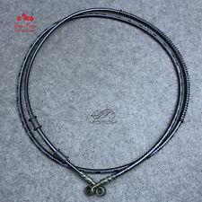 A variety of size M10 Stainle Steel Extended Brake Line For Universal Motorcycle