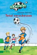 Die Rivalen 3: Total verschossen: BD 3 - Christian Tielmann