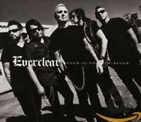 Everclear- Black Is The New Black Ne Sealed {Audio CD}