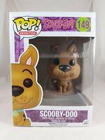Animation Funko Pop - Scooby-Doo - Scooby-Doo - No. 149