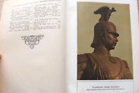 Velhagen & Klasing Monatshefte 29.Jg 1914/15 1.Bd. Kunst Kultur Technik Adel Ort
