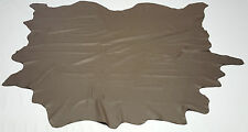 Leather Cow Hide Edelman Lt. Brown Automotive Cowhide Home Upholstry  TS-11272