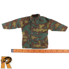 Andreas Zillmer - Italian Camo Jacket - 1/6 Scale - Dragon Action Figures
