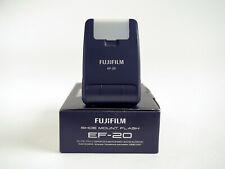 Blitzgerät FUJIFILM EF-20