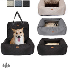 PET SAFETY CAR SEAT(Suitable for dogs within 35lbs)【Buy 2 Free Shipping】