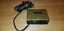 Tyco HO Scale Model 899C Model Train Transformer Tested And Working