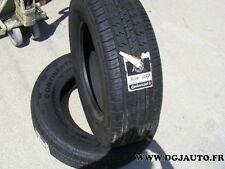 Paire pneu neuf 235/70/17 235 70 17 111H XL DOT0410 continental conti4x4contact