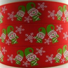 """Red 7/8"""" Width Ribbons & Ribboncraft"""