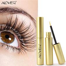 ALIVER Natural Eyelash Enhancer Eyebrow Quick Growth Serum Liquid 3ml Bottles