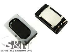 Original HTC ONE XL Lautsprecher Box Klingel Töne Musik Buzzer Töne