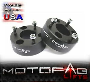 """3"""" LEVELING LIFT KIT for DODGE RAM 1500 4WD 2006-2021 Made in the USA"""