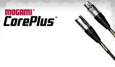 Mogami CorePlus Microphone Cable 10 Feet UPC 801813185508
