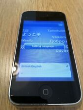 Apple iPhone 3GS - 32GB-Blanco A1303 (GSM)