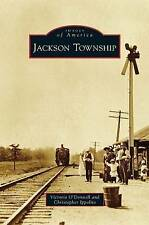 Jackson Township by Victoria O'Donnell, Christopher Ippolito (Hardback, 2012)