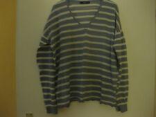 Pullover Mango XL Oversize Feinstrick Pulli- dünner Strickpullover  - FFM