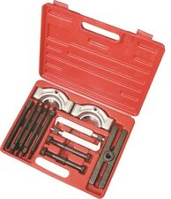 12PCS bearing Splitter Gear Puller Fly Wheel Separator Set Tool Kit New