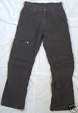 6294. G-Star S.C.ARMY ELWOOD ART Herren Jeans Hose W29 L32