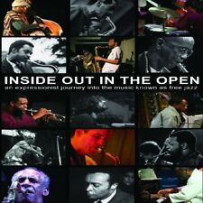 Inside Out In The Open DVD