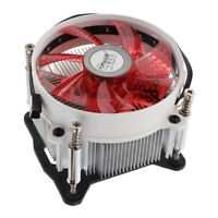 Hot for Intel Heatsink Cooler Core i3 i5 LGA 1155 1156 1150 1151 CPU